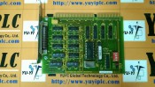 ALPHASEM AS257-0-02 REV.C AG PC/AT INTERFACE BOARD (1)