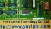 ALPHASEM AS257-0-02 REV.C AG PC/AT INTERFACE BOARD (3)