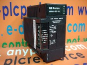 GE FANUC POWER SUPPLY IC693PWR321R
