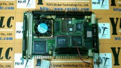 AAEON SBC-455 486DX4 CPU CARD WITH VGA/PANEL REV.B1