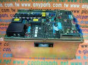 FANUC AC SPINDLE SERVO UNIT A06B-6044-H007