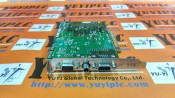 AVAL DATA APC-332 IPCI-BASE with PSM-332 NTSC-IF Card