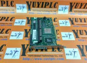 Adaptec-2100S PC-1320-002 SCSI Card with Adaptec DM-1032-001 32MB SDRAM