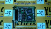 FAST FIO01-1 P-900163 DATA ACQUISITION CARD REV.1