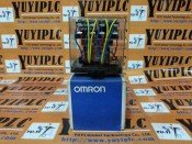 OMRON MM4P-D RELAY