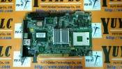PORTWELL ROBO-6710VLA PCI SBC with VGA, LCD, LAN,audio