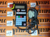 YAMAHA MOTOR SPB-2 OPERATOR INTERFACE KEYPAD DISPLAY