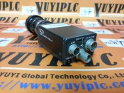 SONY CCD VIDEO CAMERA MODULE XC-75 WITH 5M LENS