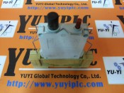 E-T-A 3600-P10-SI CIRCUIT BREAKER WITH SOCKET TYP 17