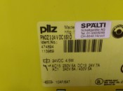 PILZ 474894 SAFETY RELAY (3)