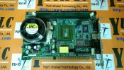 IEI ROCKY-058HV REV:4.0 ISA BUS CPU CARD