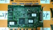 ADAPTEC AHA-154042CP 598706-01 ISA SCSI INTERFACE CARD