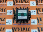 MATSUSHITA AC MAGNETIC CONTACTOR FC-35 BMF6-35-1
