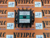 MATSUSHITA AC MAGNETIC CONTACTOR FC-35 BMF6-35-2