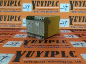 PILZ PNOZ 24VDC 3.5W Safety Relay (2)