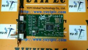 EURESYS 1155 D1-0 PICOLO REV D1 VIDEO CAPTURE BOARD