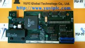 ACUITY IMAGING 070-100100 REV.A VIDEO SYNC MAIN BOARD
