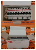 ABB S403M-C32 Circuit Breaker 3 into / box