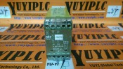 Pilz PNOZ 9 24VDC 2S 474780 SAFETY RELAY