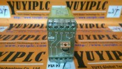 Pilz P1HZ 2 24vdc 2A 474580 SAFETY RELAY