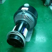 TriScroll™ 600 Series Dry Scroll Vacuum Pump (2)