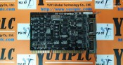 INTERFACE IBX-4101 CONTROLLER PC BOARD CARD