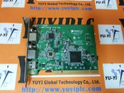 PINNACLE SYSTEMS BENDINO V1.0A 51015777 PCI VIDEO CARD