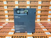 MITSUBISHI FREQROL-A700 FR-A740-7.5K Frequency Inverter (1)