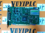 INTERFACE PCI-3176 High speed 16 bit AD conversion PCI bus