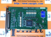 INTERFACE PCI-2330CV High speed 16 bit AD conversion PCI bus
