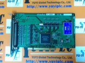 INTERFACE PCI-2230CV High speed 16 bit AD conversion PCI bus