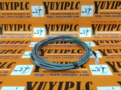 ALPHA WIRE 2412C 2C 20 AWG SHIELDED 75C (UL) TYPE CM OR AWM 2576 OR C (UL) HMI 77-660-100519-000 Power Cord