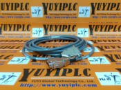 HMI 77-637-070301-000 Power Cord ALPHA WIRE 1219/15C 15C 24 AWG SHIELDED 75C (UL) TYPE CM OR AWM 2576 OR C (UL)