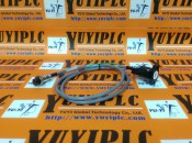 HMI 77-633-0500211-00 Power Cord ALPHA WIRE 1218C 8C 24 AWG SHIELDED 75C (UL) TYPE CM OR AWM 2576 OR C (UL)