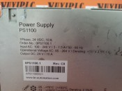 B&R BR AUTOMATION PS1100 POWER SUPPLY (3)
