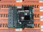 RVSI ASSY 63104 REV B BOARD