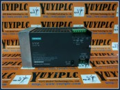 SIEMENS 6EP1434-1SH01 Sitop Power 10 Power Supply