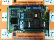 AAEON SBC-411/411E 486 ISA 16 BIT CPU BOARD