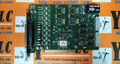 PIO-DA8 ICP DAS GENERAL PCI BUS 14 BIT 8 WAY