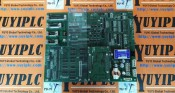 TDK BOARD TAS-MAIN REV:5.30 & TAS-CPU REV:2.20 FROM