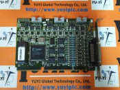 ICOS N.V. MVS605 PCB REV.1 MC1619 BOARD