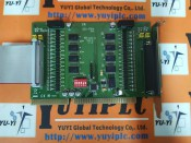 ICP DAS ISO-P64 64channel isolated digital input board