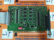 ICP DAS ISO-C64 ISA ISOLATED 64 OC DO CARD