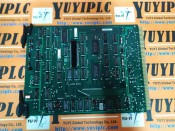 Honeywell 30731832-001 Processor Module PCB Circuit BD (1)