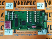 ADVANTECH PCI-0204PB-11 COMMUNICATION BOARD