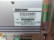 DIGITAL 2-PHASE STEP MOTOR DRIVERS MODEL: DS22MD (3)