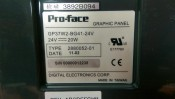 PRO-FACE GP37W2-BG41-24V Touch Screen Panel (3)