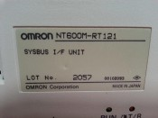 OMRON NT600M-RT121 PLC MODULE (NEW) (3)
