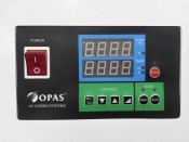 OPAS UV CURING SYSTEMS DEFOAMING MACHINE (3)