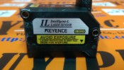 KEYENCE IL-S025 CMOS multi-function analogue laser sensor (3)